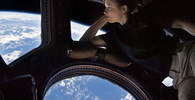 Z Bajkonuru odstartovala k ISS kosmická loď - anotační obrázek