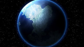 Co by se stalo s lidmi, kdyby chtěli opustit Zemi? - anotační foto