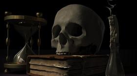 Práce v krematoriu je věda: Zpopelnění člověka není tak jednoduché, jak se zdá - anotační foto