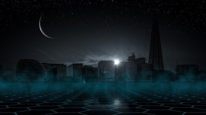 Jak by mohl vypadat svět za tisíce let?