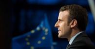 Macronova strana ve propadla ve francouzských volbách do Senátu - anotační obrázek