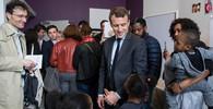 Co dokáže tandem Macron-Merkelová? Spolupráce prý požene EU kupředu - anotační obrázek