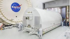 Oznámí NASA objev inteligentního mimozemského života? Profesor se vyjádřil k videu Anonymous - anotační foto