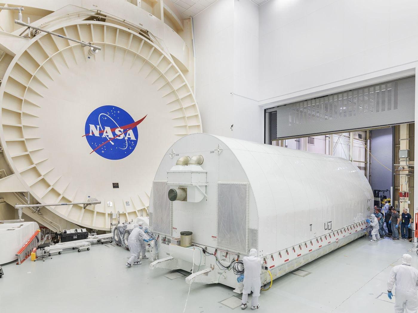 Oznámí NASA objev inteligentního mimozemského života? Profesor se vyjádřil k videu Anonymous - anotační obrázek