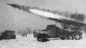 Ruské ministerstvo obrany zveřejnilo vojenské dokumenty ze začátku druhé světové války - anotační foto