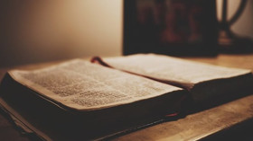 Janova apokalypsa: Nejděsivější proroctví o konci světa leží v Bibli - anotační foto