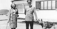 Tajemství Evy Braunové? Hitlera by výsledky testů DNA šokovaly - anotační obrázek