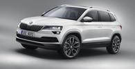Škoda Auto: Tahouny jsou Kodiaq a Karoq, zisk ale loni klesl - anotační obrázek