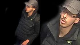 Salman Abedi (útočník z Manchesteru)