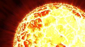 Vědci se v tichosti připravují na sluneční superbouři. Může změnit svět - anotační foto