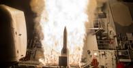 protiraketový systém