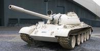 Tank T-55
