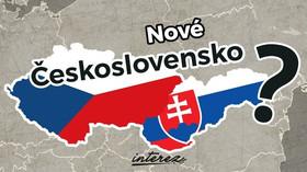 Co by se stalo, kdyby se Česko-Slovensko znovu spojilo?