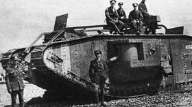Tragická historie? Co se dělo v Česku během a po skončení 1. světové války? - anotační foto
