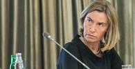 Podle Mogheriniové nemá jaderná dohoda s Íránem alternativu - anotační obrázek