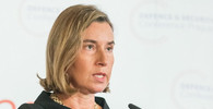 Mogheriniová vyzvala země EU k doplnění peněz do fondu pro Afriku, chybí 1,2 miliardy eur - anotační obrázek