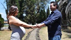 Jak přežít léto v těhotenství?