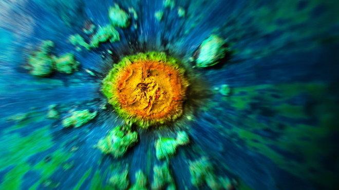 Dopad asteroidu na Zemi