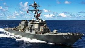 USS Fitzgerald (DDG-62) je americký torpédoborec třídy Arleigh Burke. Je dvanáctou postavenou jednotkou své třídy. Postaven byl v letech 1993–1995 loděnicí Bath Iron Works ve městě Bath ve státě Maine.