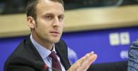 Macron chválil Německo: Přemohlo démony nacionalismu - anotační obrázek