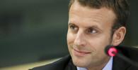Macron u USA: Evropa a USA musí čelit výzvám společně, je třeba chránit OSN a NATO - anotační obrázek