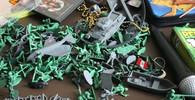 Jak se v Číně vyrábí hračky? V nelidských podmínkách za mizerné platy - anotační obrázek