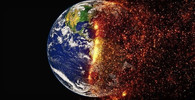 Zahynou stovky milionů lidí? Z Británie zní varování před katastrofou - anotační foto