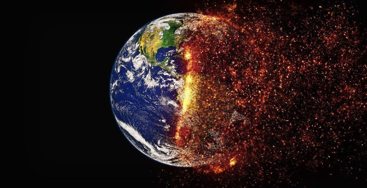 Války v ulicích a zhroucení společnosti? Vize světa po roce 2020 je podle odborníků děsivá - anotační obrázek