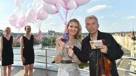 Splněný sen sopranistky Lenky Graf