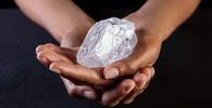 Vědci rozluštili další záhadu. Kde se vzaly diamanty? - anotační obrázek