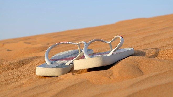 Pohyblivý písek
