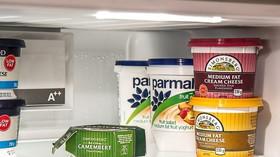 Správné skladování potravin v lednici? Existuji jasná pravidla, co patří do které přihrádky - anotační foto