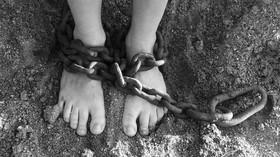 Otroctví, ilustrační foto