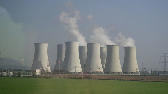 Jaderná elektrárna v Jaslovských Bohunicích