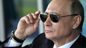 Z čeho má Putin opravdu strach? Muž ze CIA má jasno a doporučuje jednat - anotační foto