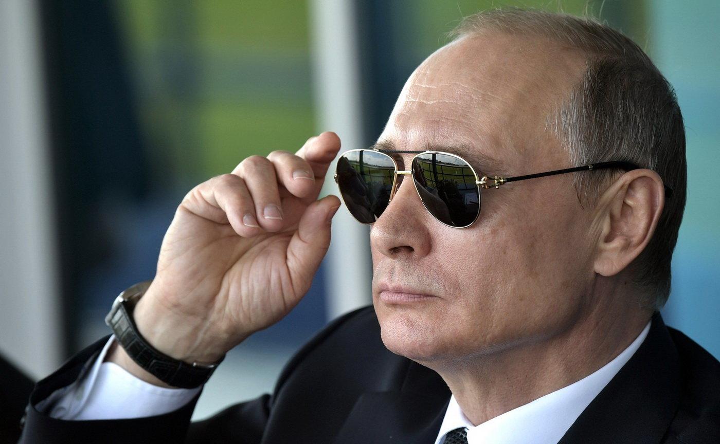 Z čeho má Putin opravdu strach? Muž ze CIA má jasno a doporučuje jednat - anotační obrázek