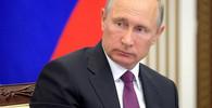 Spekulace o summitu Trump-Putin? Moskva už raději nic nekomentuje - anotační obrázek