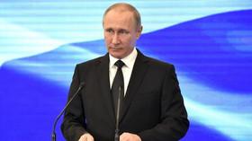Je možné porazit Putina? Experti problém zkoumají ze všech stran, závěr je ale jasný - anotační foto