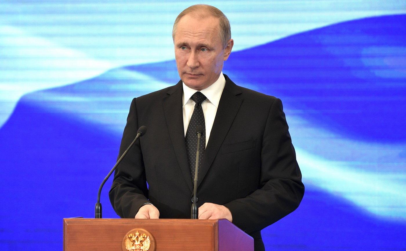 Je možné porazit Putina? Experti problém zkoumají ze všech stran, závěr je ale jasný - anotační obrázek