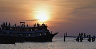 Kambodža, ilustrační foto