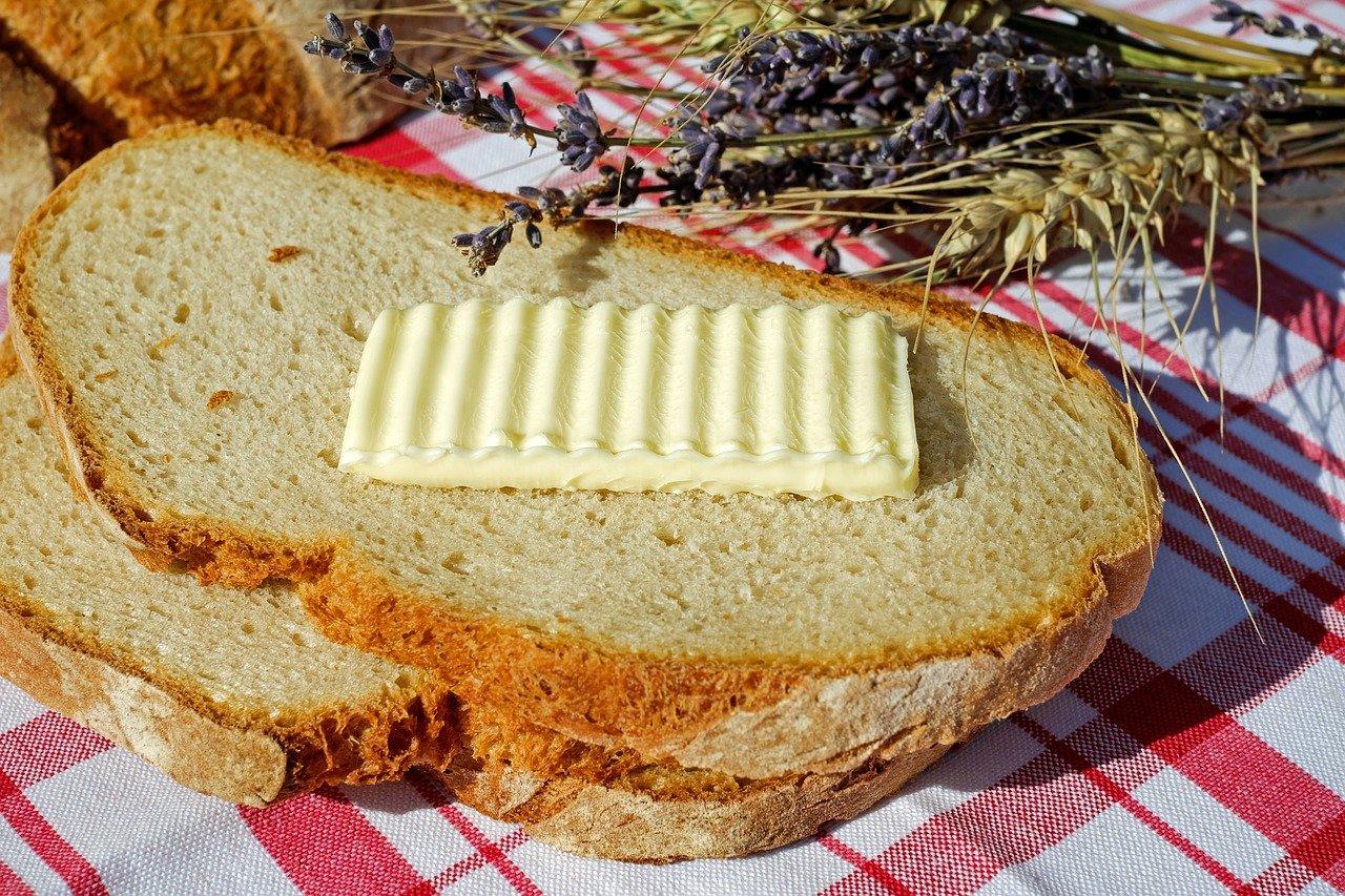 Čerstvé, stolní, přepuštěné. Vyznáte se v máslech? - anotační obrázek