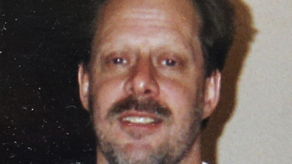 Stephen Paddock (střelec z Las Vegas)