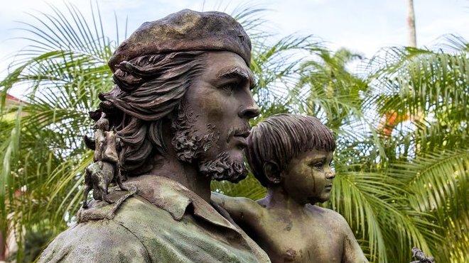 Che Guevara, Ernesto