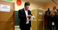 Okamura už jednal s další stranou, SPD chce vidět v čele Sněmovny - anotační obrázek