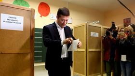 Okamura už jednal s další stranou, SPD chce vidět v čele Sněmovny - anotační foto