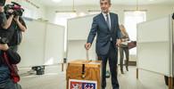 ČR musí v EU hledat partnery i mimo visegrádskou čtyřku, tvrdí Babiš - anotační obrázek