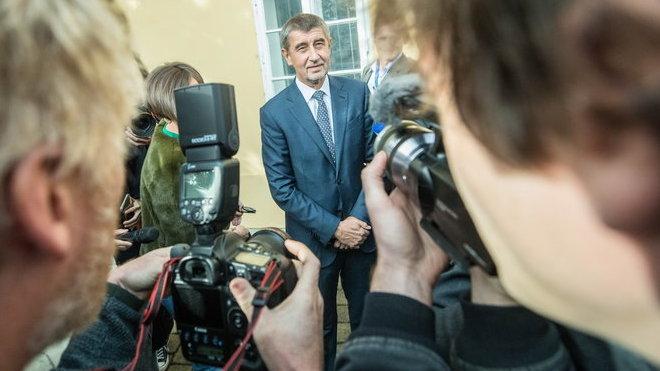 Andrej Babiš ví, jak pracovat s veřejností. Opozice se má co učit.