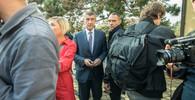 Návrh rozpočtu EU na příští období je pro ČR nepřijatelný, stěžuje si Babiš - anotační obrázek