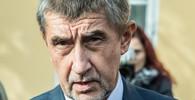 Andrej Babiš vyjednává s ČSSD o ustavení povolební Sněmovny - anotační obrázek