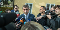 ANO plánuje další schůzky, až představí menšinovou vládu Zemanovi - anotační obrázek